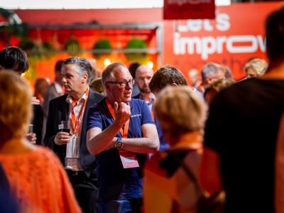 Innovatieseminar 2019 Royal Brinkman impressie 15