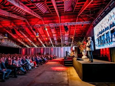 Innovatieseminar 2019 Royal Brinkman impressie 45