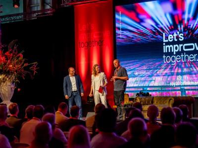 Innovatieseminar 2019 Royal Brinkman impressie 59