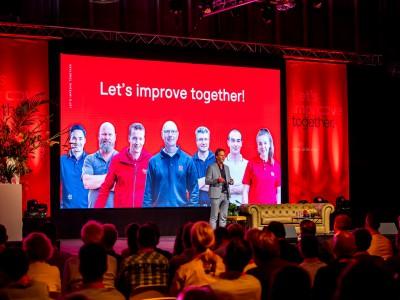 Innovatieseminar 2019 Royal Brinkman impressie 64