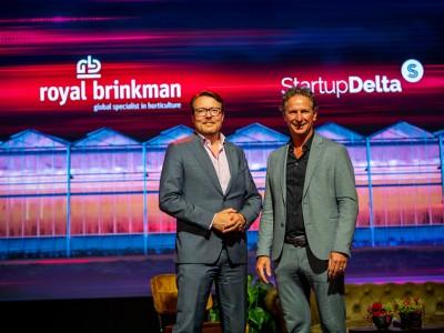 Innovatieseminar 2019 Royal Brinkman impressie 75