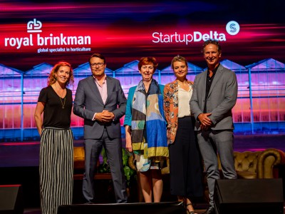 Innovatieseminar 2019 Royal Brinkman impressie 76